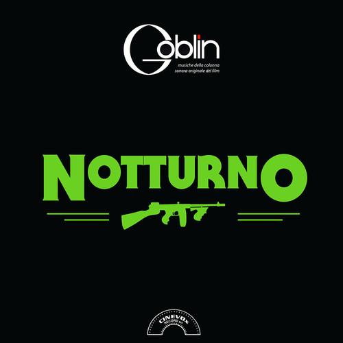 Notturno (Spy Connection) (Original Soundtrack)