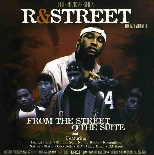 R & Street Mix Tape 1