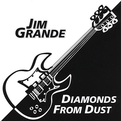 Diamonds from Dust