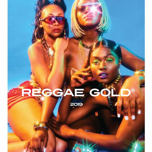 Reggae Gold 2019 / Various - Reggae Gold 2019 / Various