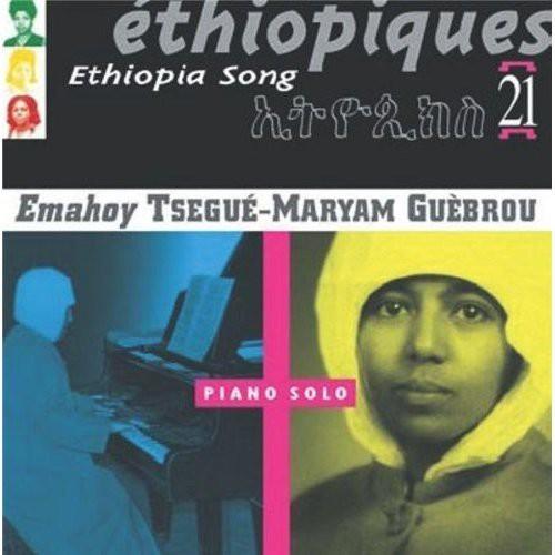 Ethiopiques, Vol. 21: Ethiopia Song