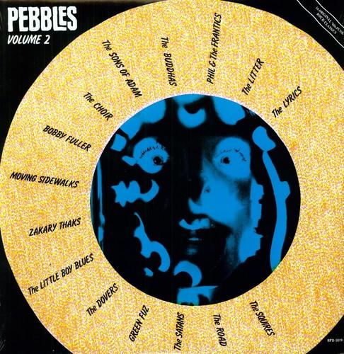 Pebbles, Vol. 2