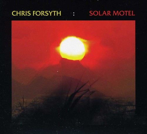 Chris Forsyth - In Search