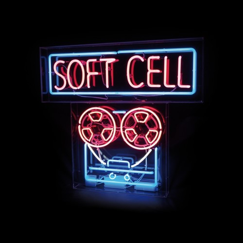 Soft Cell - The Singles – Keychains And Snowstorms