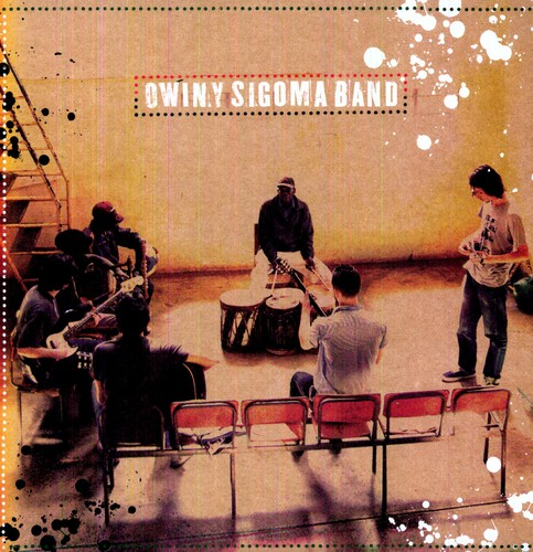 Owiny Sigoma Band