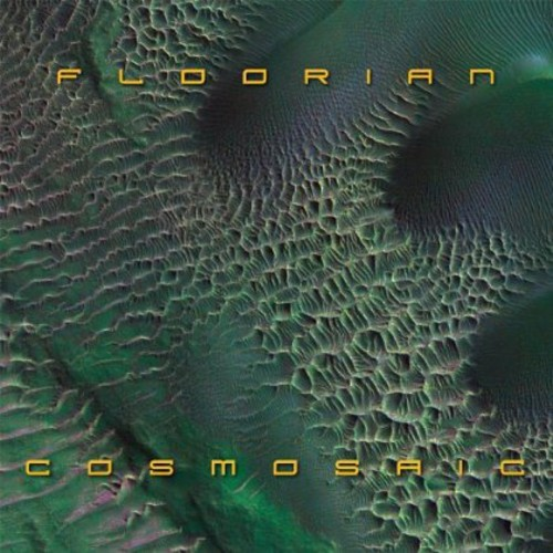 Floorian - Cosmosaic