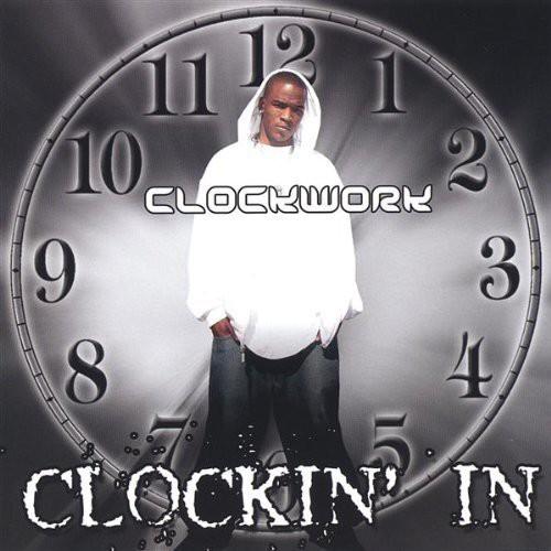 Clockin in