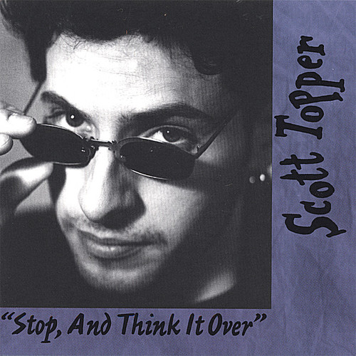 Stop & Think It Over