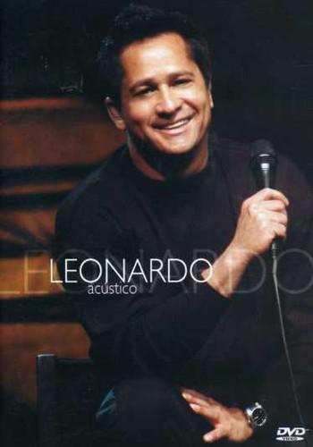 Leonardo Acustico [Import]
