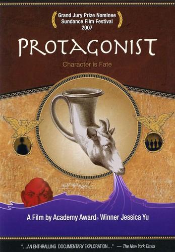 Protagonist - Protagonist
