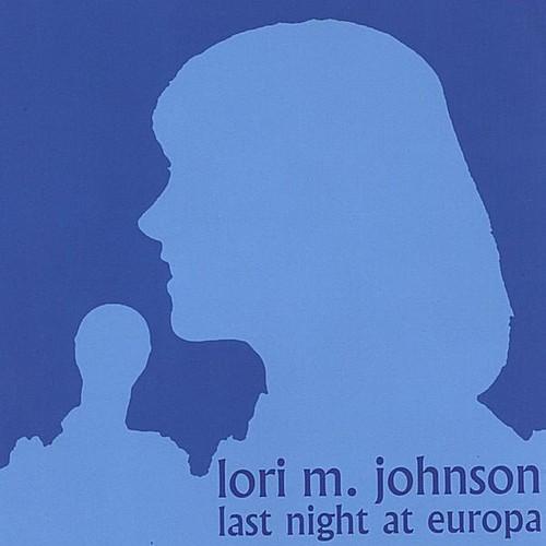 Last Night at Europa