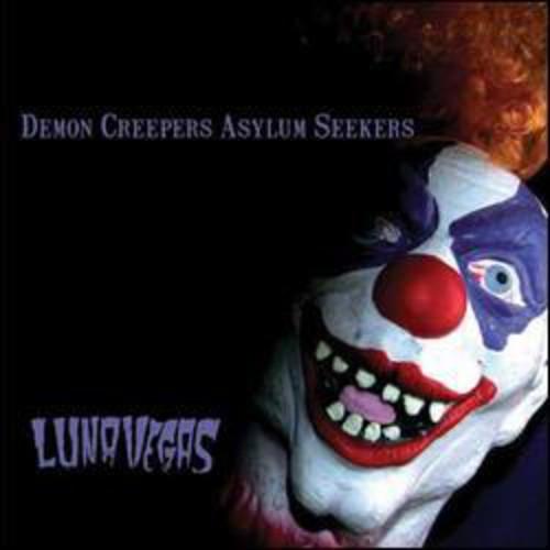 Demon Creepers Asylum Seekers [Import]