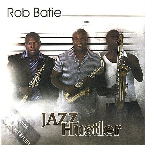 Jazz Hustler
