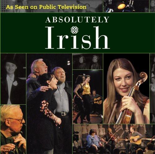 Absolutely Irish - Absolutely Irish