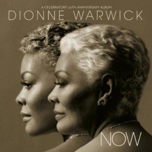 Now (A Celebratory 50th Anniversary Album)