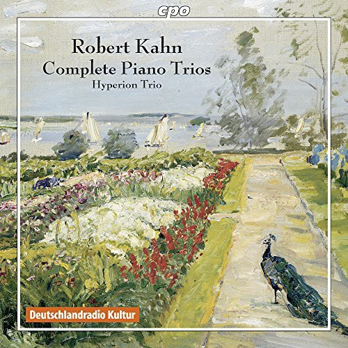 Comp Piano Trios