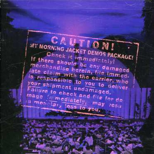 My Morning Jacket - At Dawn and Tennessee Fire Demos