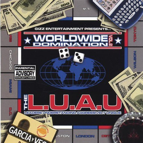 Worldwide Domination 2: Luau