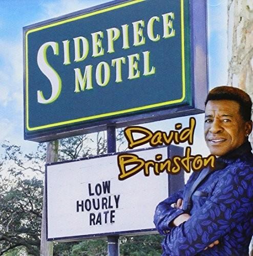David Brinston - Sidepiece Motel