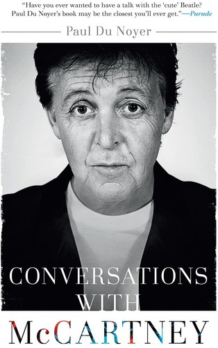 - Conversations with McCartney