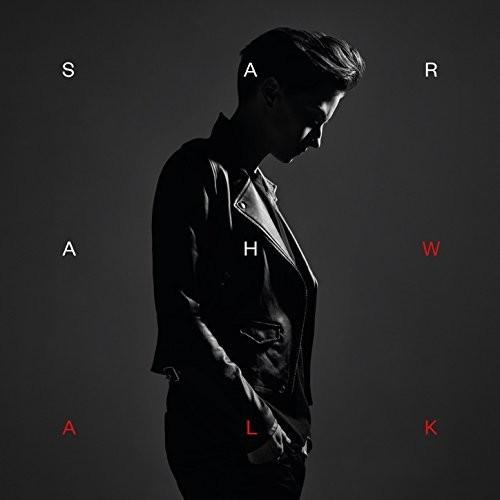 Sarah Walk - Little Black Book [LP]