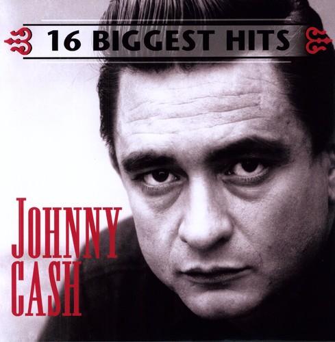 16 Biggest Hits [Import]