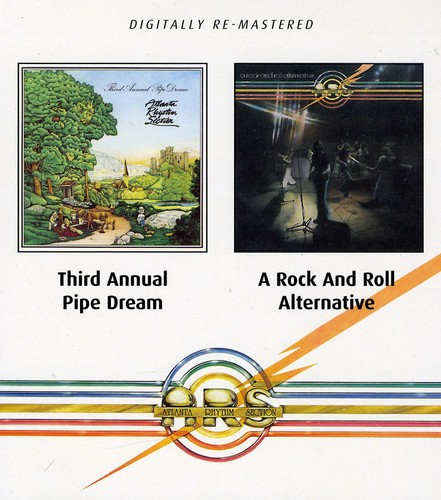 Third Annual Pipe Dream/ A Rock and Roll Alternative [Import]