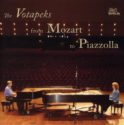 Votapeks: From Mozart to Piazzolla