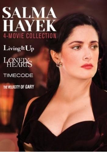 Salma Hayek: 4-Movie Collection
