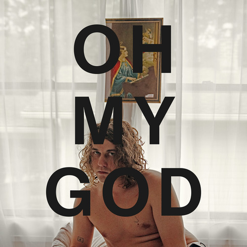 Kevin Morby - Oh My God (Blue) [Colored Vinyl]