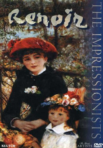 The Great Artists: The Impressionists: Renoir