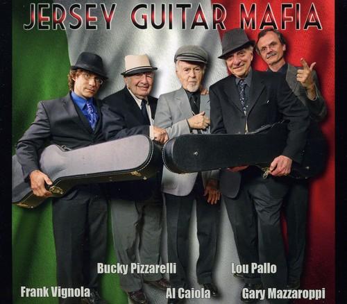 Jersey Guitar Mafia