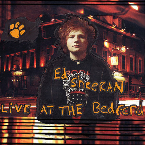 Ed Sheeran - Live At The Bedford EP [Vinyl]
