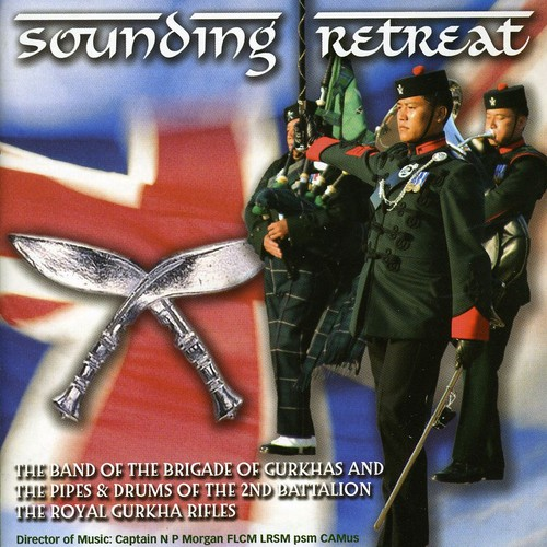 Sounding Retreat [Import]