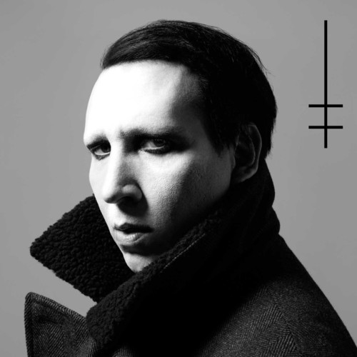 Marilyn Manson - Heaven Upside Down [LP]