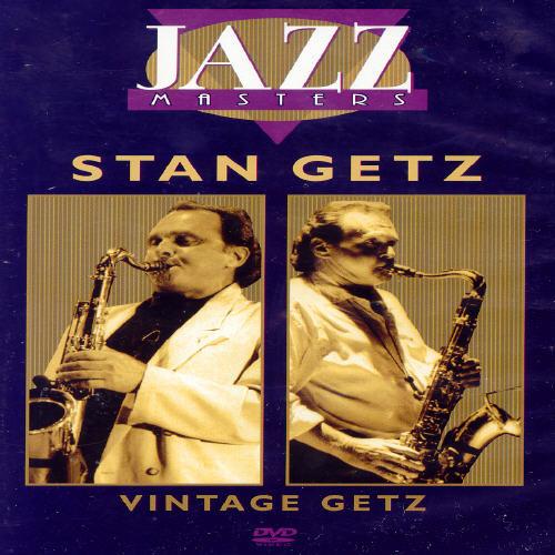 Vintage Getz [Import]