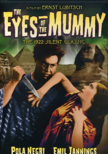 Eyes of the Mummy
