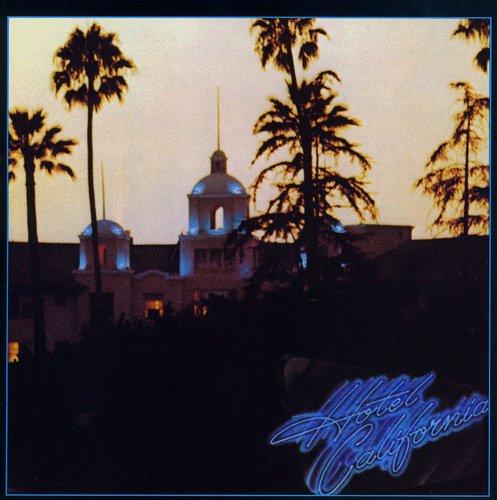 Eagles-Hotel California