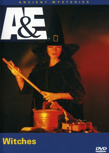 Ancient Mysteries: Witches
