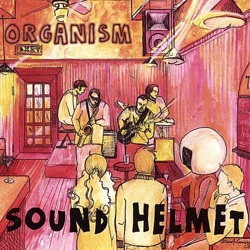 Sound Helmet