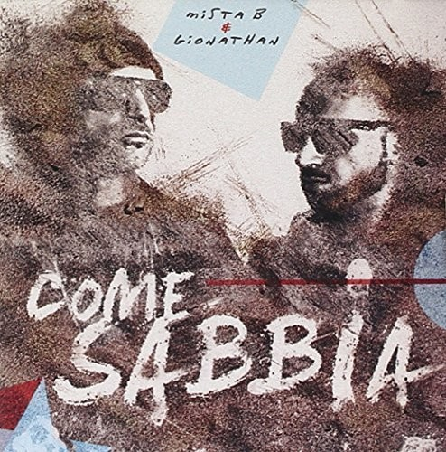 Come Sabbia [Import]