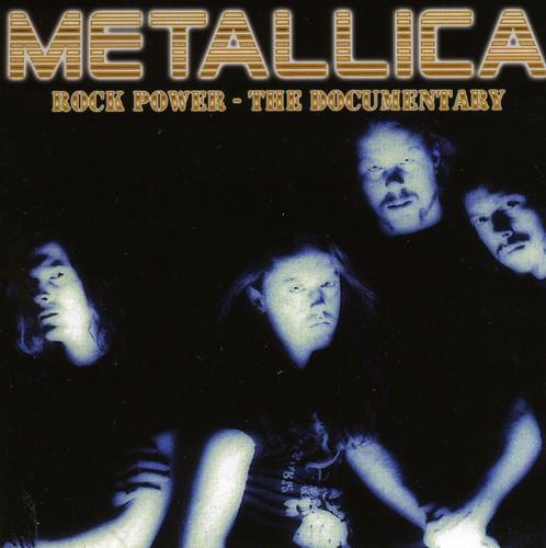 Rock Power Documentary
