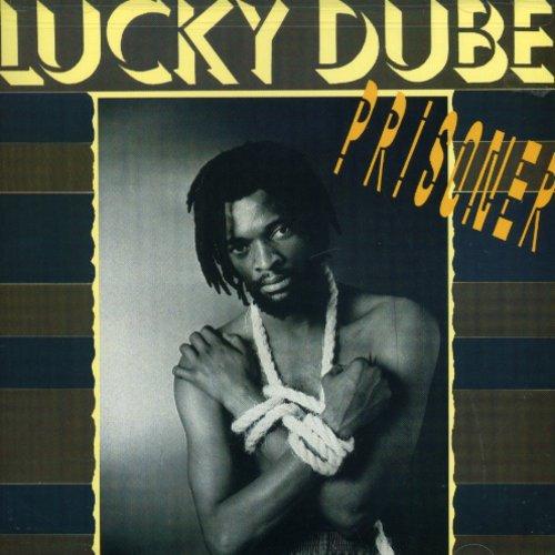 Lucky Dube - Prisoner