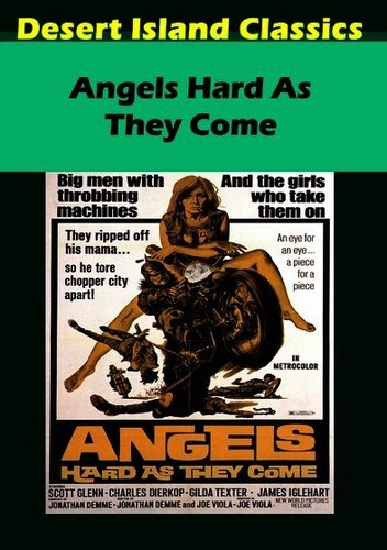 Angels Hard as They Come