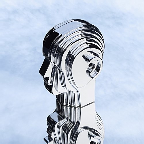 Soulwax - From Deewee [Indie Exclusive Limited Edition Black and White 2LP]