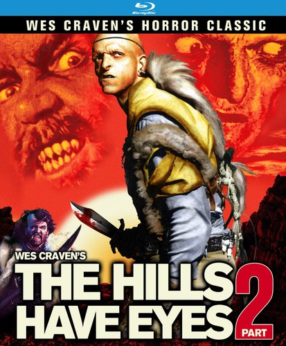 The Hills Have Eyes, Part 2