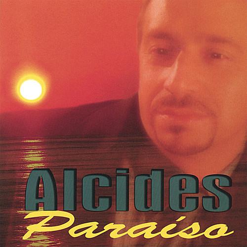 Alcides Machado - Paraiso