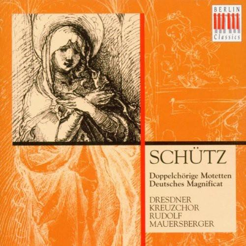 Double Motets /  German Magnificat
