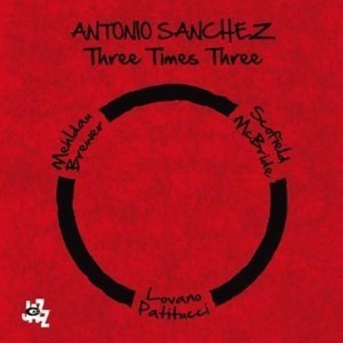 Three Times Three [Import]