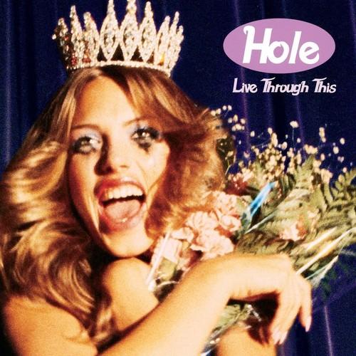 Hole - Live Through This [LP]